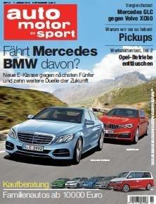 (groupon.de) Jahresabo Auto, Motor und Sport für 9,90 € Update
