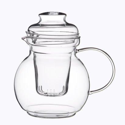 @ Aldi Nord Teekanne 1,5L mit Glasfilter für 5,99€ (ab 14.01.2016)