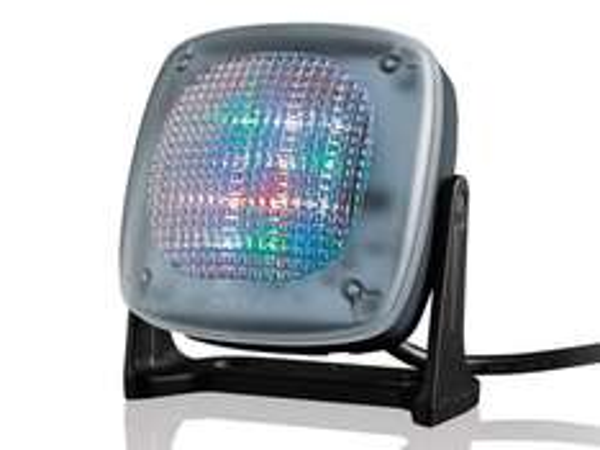TV-Simulator Silvercrest mit 12 LEDs ab 21.01. für 9,99€ @Lidl-Filiale