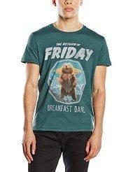 Reduzierte Jack & Jones Kleidung bei Amazon, T-Shirts ab 4,15 EUR (Plus Produkt) bzw. 6,50 EUR (Prime)