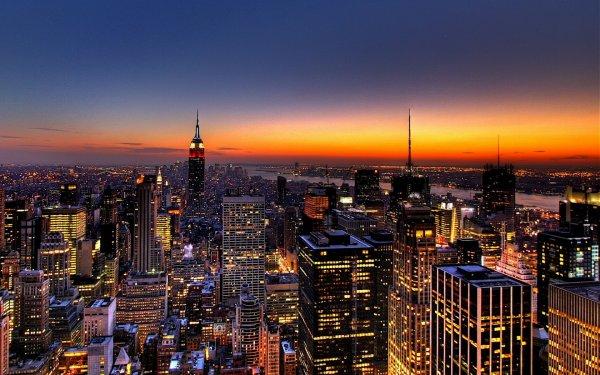 Flüge nach New York return ab 354€ bis Mitte März ab Deutschland!