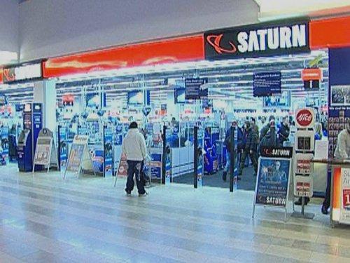 10 Jahre Saturn Berlin Spandau - PS4 Call of Duty BO3 für 29€ und andere Games für 19€