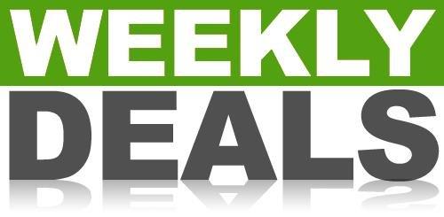 [Weekly] REAL + ALDI + KAUFLAND + KAISER'S + EDEKA [11.01. – 16.01]
