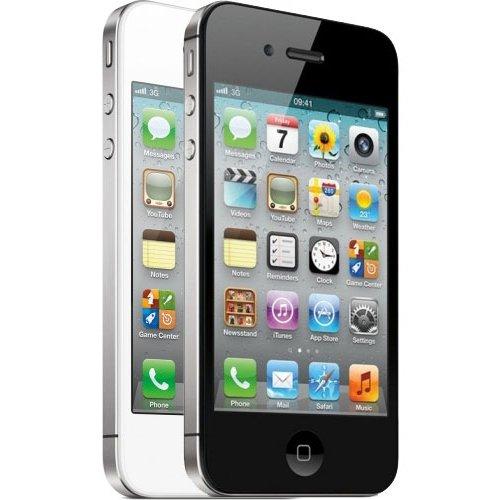 [eBay WOW] Apple IPhone 4S mit 8GB internem Speicher in weiß/schwarz für 189,90 Euro | PVG 220 Euro