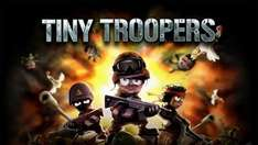 [Steam] Tiny Troopers für 0,99€ @ Bundle Stars