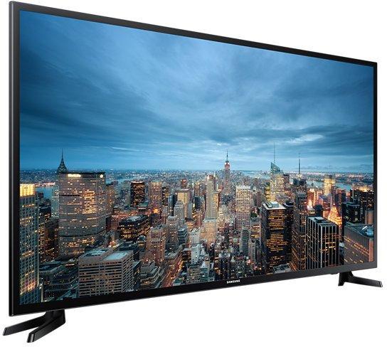[SATURN] SAMSUNG UE65JU6050UXZG, 163 cm (65 Zoll), UHD 4K, LED TV, 800 PQI, DVB-T, DVB-T2, DVB-C, DVB-S, DVB-S2