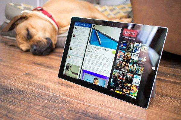 (Cyberport) Microsoft Surface 4 Pro inkl Office 365 (i5 6300u, 4gb ram, 128gb ssd) für 949€ (Bestpreis)