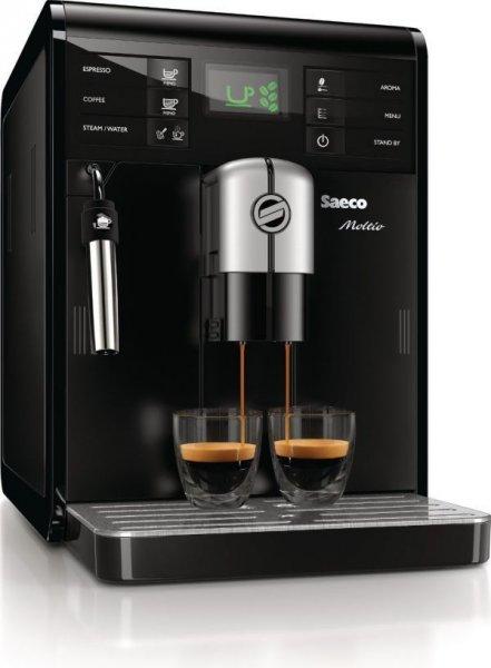 [Plus] Philips Saeco HD8766/01 Kaffeevollautomat