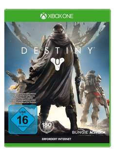 (Xbox One) Destiny für 9,99€ bei Amazon