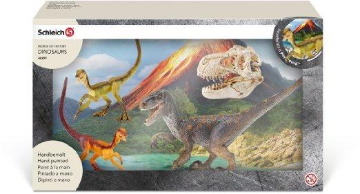 [Amazon] Schleich 42259 Velociraptor auf der Jagd
