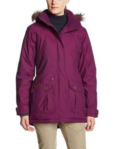 Columbia Damen Parka High-Pass-Parka @amazon.co.uk Restposten