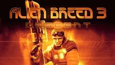 [Steam] Alien Breed 3: Descent für 1,49€ @ Bundle Stars