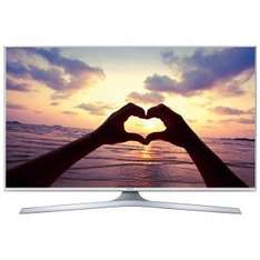 40 Zoll Full-HD-Smart-TV Samsung UE40J5580 weiß für 379€ @ Redcoon Supersale