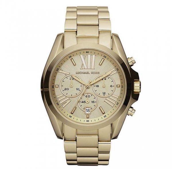 @Allyouneed Michael Kors Uhr MK5605 inkl. VSK 20€ Ersparnis