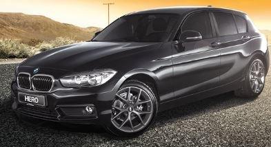 Privatkundenleasing :BMW 116i/ 118i (199€/ 222€) 10.000 km Upgradefähig,36 Monate, gute Ausstattung