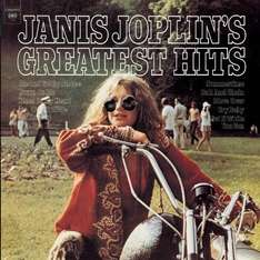 [Play Store US Account] Janis Joplin's Greatest Hits