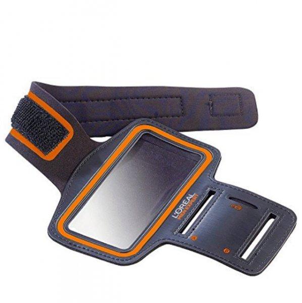 Handy-Lauftasche von L'oreal Paris Men