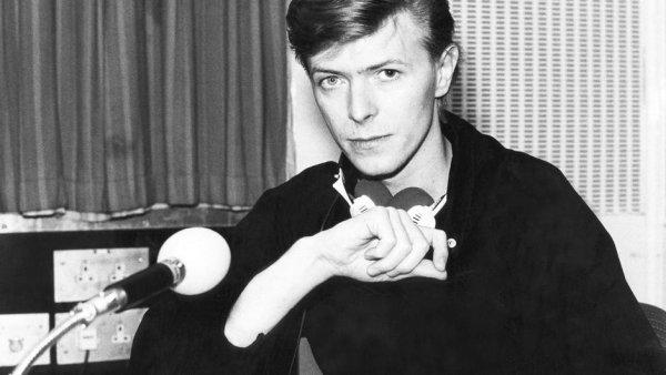 [Dokumentation / Porträt] David Bowie, der Weg zur Legende in HD @arte Mediathek