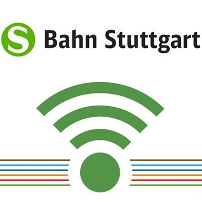 (Stuttgart) Ab sofort W-LAN in Stuttgarter S-Bahnen kostenlos (Linien S4, S5 und S6 bereits teilweise aktiv, weitere folgen)