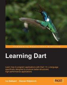 [packtpub.com] Free eBook - Learning Dart (Web Development)