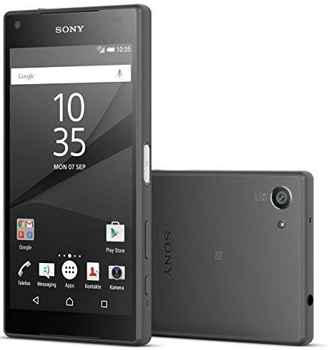 SONY Xperia Z5 Compact für 424€- 50€ Cashback von Sony (=374€) und rund 42€ in Superpunkten