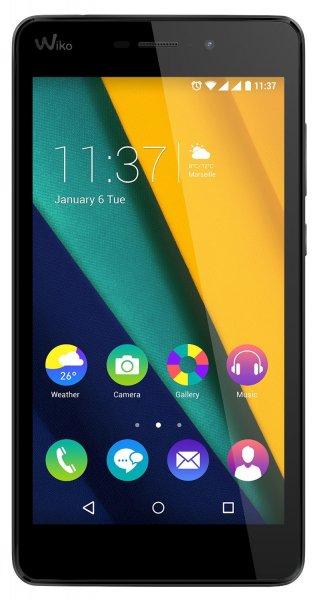 """Wiko Pulp Fab - 5,5"""" HD IPS, LTE + Dual Sim, 4x 1.20GHz, 2GB Ram, 16GB Speicher (erweiterbar), 13MP Kamera, Android 5.1 für 163,44€ bei Amazon.fr"""