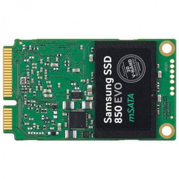 Samsung Evo Basic mSata SSD 500 GB für 159.89€ bei Computeruniverse