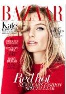 [abosgratis] 1 Jahr lang Zeitschrift Harper's Bazaar gratis - selbstkündigend