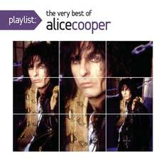[google play us] Playlist: The Very Best Of Alice Cooper, Britney Spears, Destiny's Child, Frank Sinatra, Johnny Cash, Nas, Simon and Garfunkel, Sly & The Family Stone, 311, Ciara