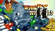 [steam] Born 2 Race 2 Bundle - 10 Spiele u.a. Wacky Wheels + Riptide GP2 @ bundlestars
