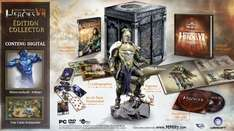 Might & Magic Heroes VII - Collector's Edition (PC) für 50,10 bei amazon.fr