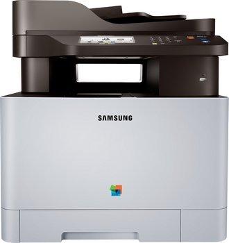 Samsung Farblaser4in1 SL-C1860FW durch Gutschein statt 328,44 zu 283,63 Euro bei Viking und 5%qipu möglich