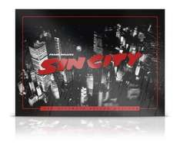 Sin City - Ultimate Killer Edition (Blu-ray + 3D Blu-ray) für 23,36€ bei Zavvi