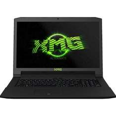"XMG Notebook  (17.3"", i7 6700HQ, GTX 960M, 16GB RAM, 1TB)"