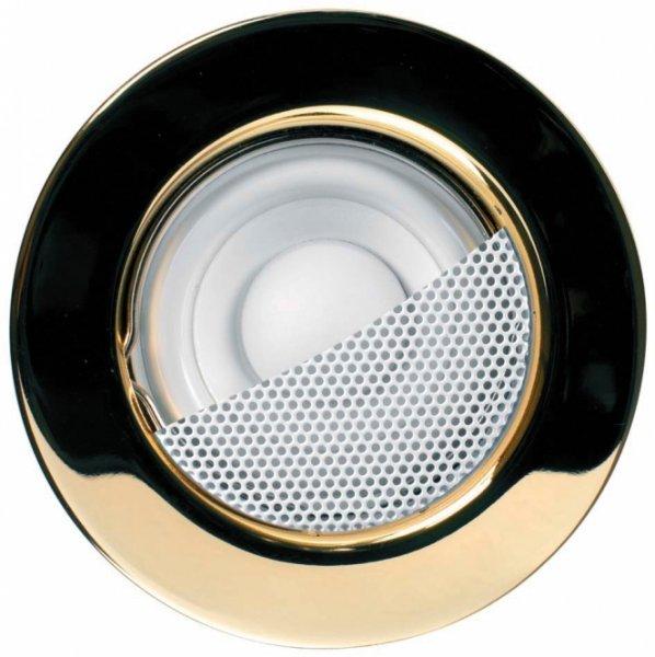 [CS-Musiksysteme] KEF Ci50R - Messing (kleiner) Einbau-Lautsprecher für 19,-€ (Ab 20€ ohne VSK)
