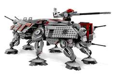 Lego Star Wars - 7675 - AT-TE Walker; 299,95 € VSK-frei@ebay.de