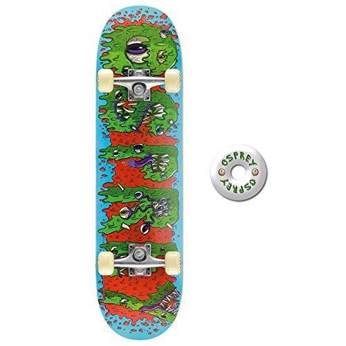 [Amazon - Prime] Osprey Skateboard Slime, TY4219A für 11,31 Euro