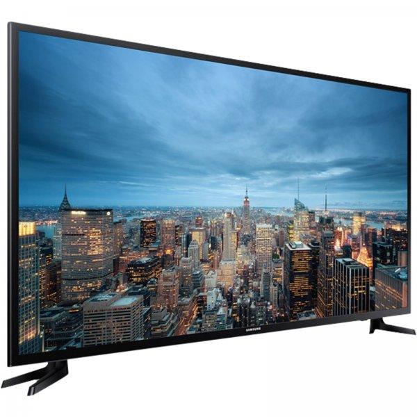 Samsung 40 Zoll Smart TV 4K Ultra HD 40JU6070 800 Hz LED-Fernseher @Ebay WOW für 449€