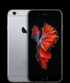 [ Redcoon] Apple iPhone 6s 64GB Space Grau für 777 EUR