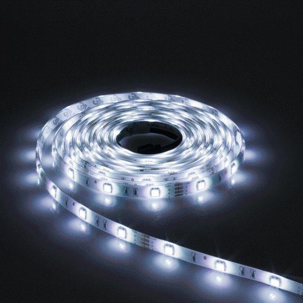 ninetec flash30 5m led band strip e kette schlauch licht wasserdicht 17 99. Black Bedroom Furniture Sets. Home Design Ideas
