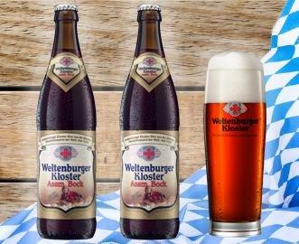 [voelkner.de] Bock auf Bier? Zwei Flaschen Bier + Glas bei jeder Bestellung ab 29,99€