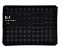 """WD My Passport Ultra 1TB (2,5"""") für 46,99€ beim WD Student Store"""