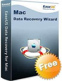 [Heise Deal des Tages] EaseUS Data Recovery Wizard for Mac kostenlos (statt 59,00 €)