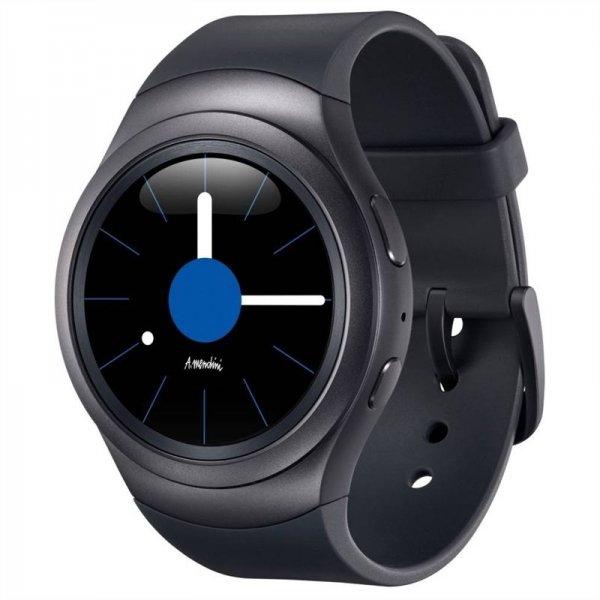 Samsung Gear S2 R7200 Sport Smartwatch für 299 € [mobilebomber-shop@eBay]