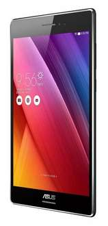 "Asus ZenPad S 8.0 - 8"" QXGA IPS Display, Intel® Z3560 4 x 1,8 GHz, 2GB Ram, 32GB Speicher (erweiterbar), Aluminiumdesign, Android 5 für 229,09€ bei Amazon.it"