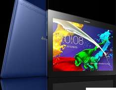 """Lenovo TAB 2 A10-70 (10"""", Full HD, Quad Core 1.5 Ghz, 2Gbyte RAM, SD-Slot, Android 5) Tablet @ Amazon Blitzdeal (für nicht-Primer ab 16:30)"""