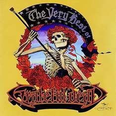 [Play Store US Account] The Very Best Of Grateful Dead