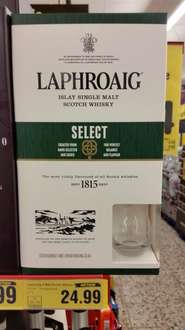 Laphroaig Select bei Netto in Seelze (Region Hannover) - lokal?