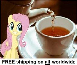"Kostenlose Tee Probe ""Organic Cinnamon Herbal Tea"" (Karma Kisses)"