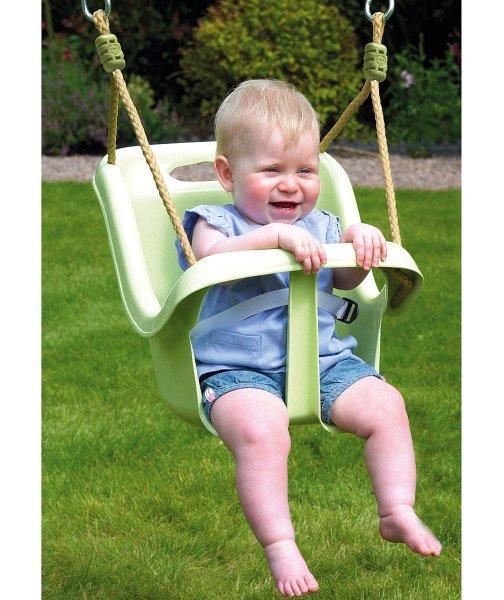 [Prime] Babyschaukel TP 69 - Early Fun Babysitz, grün 8,58€ inkl. Versand